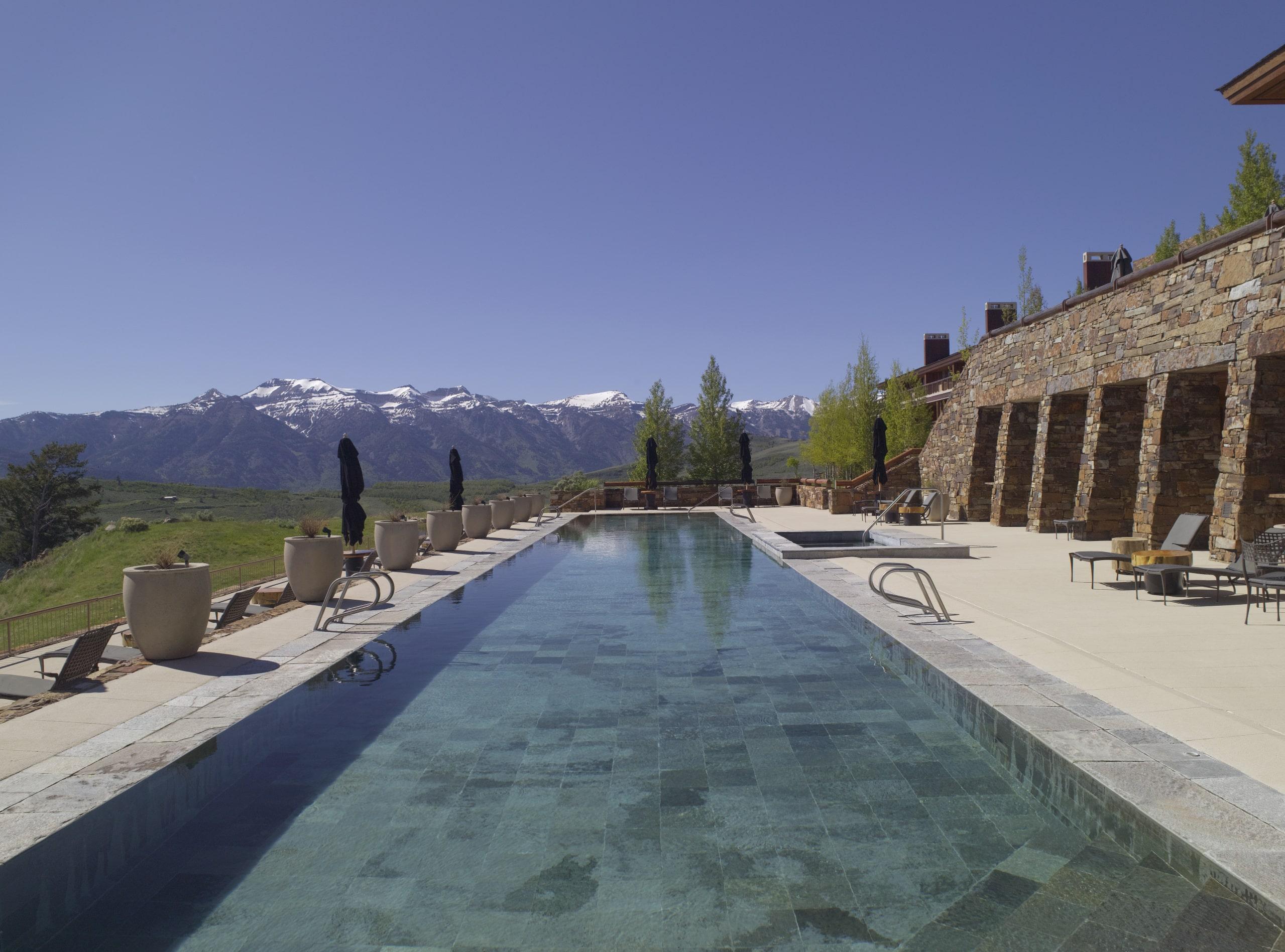 Amangani, USA - Wellness, Swimming Pool_High Res_7877-min