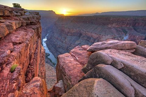 Grand Canyon 1-min