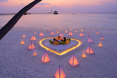 Romance is in the Air - Multi-Destination Honeymoon