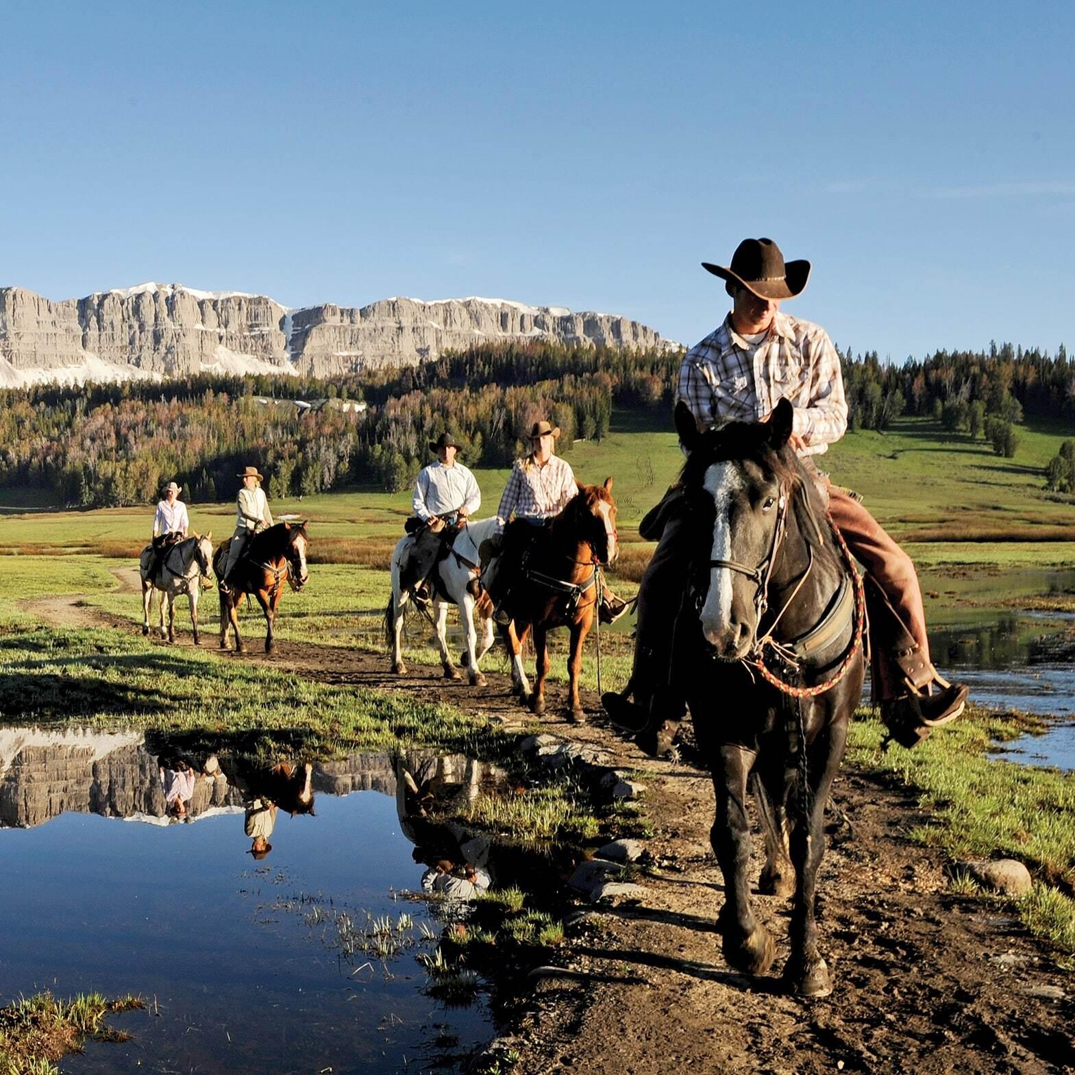 Teton Mountain Horseback-min