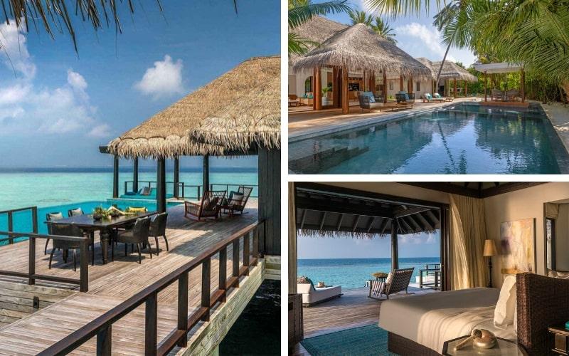 Anantara Kihavah, Maldives-min