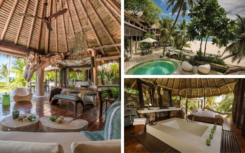 North Island, Seychelles-min