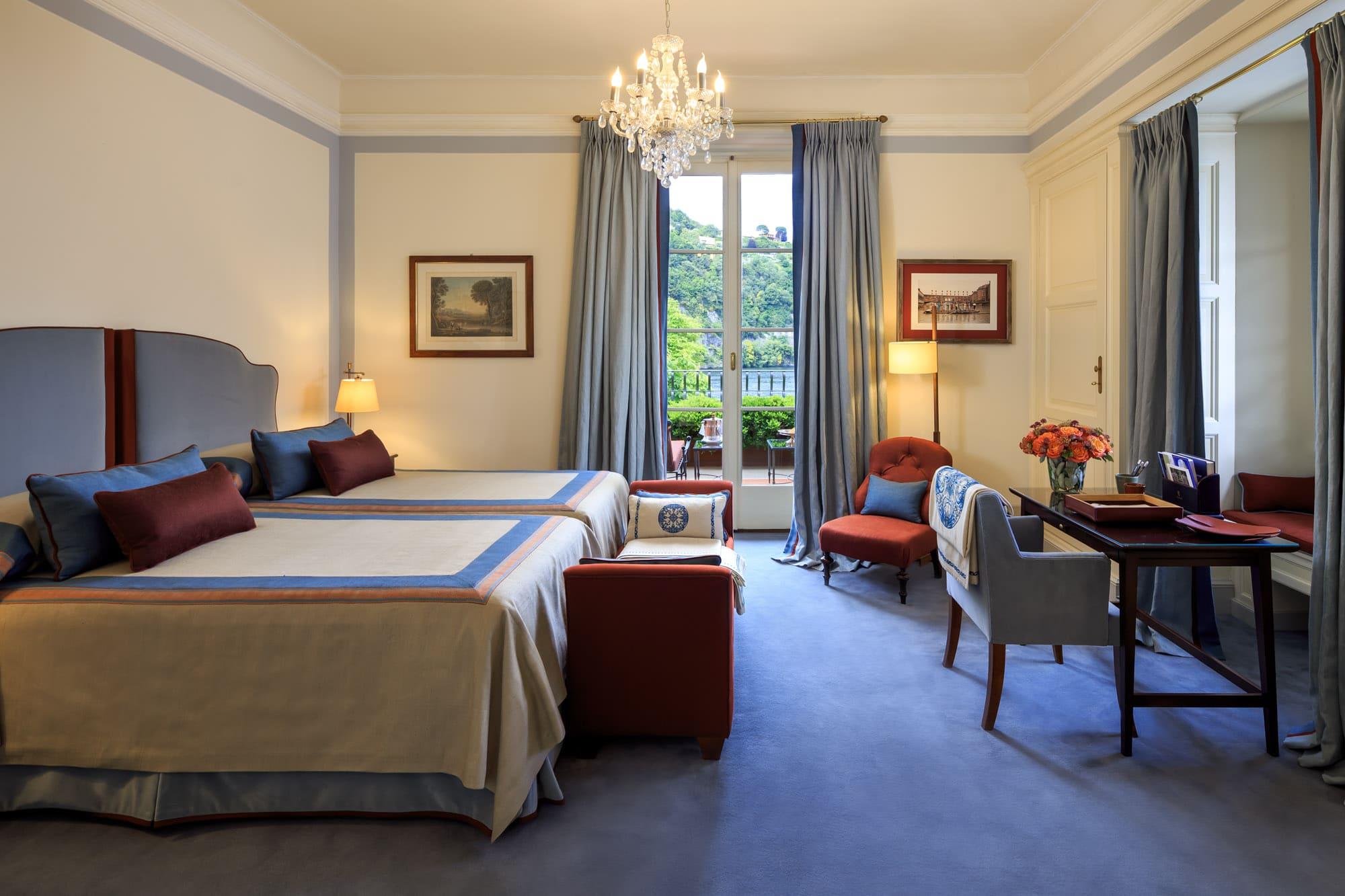 Villa Cima - First floor - Double Room
