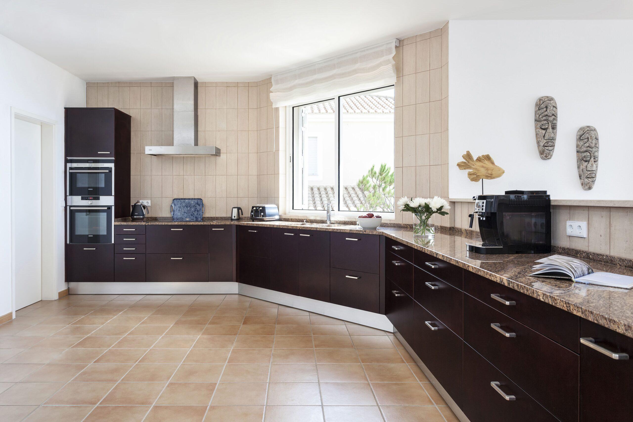 Villa Mar à Vista - Kitchen