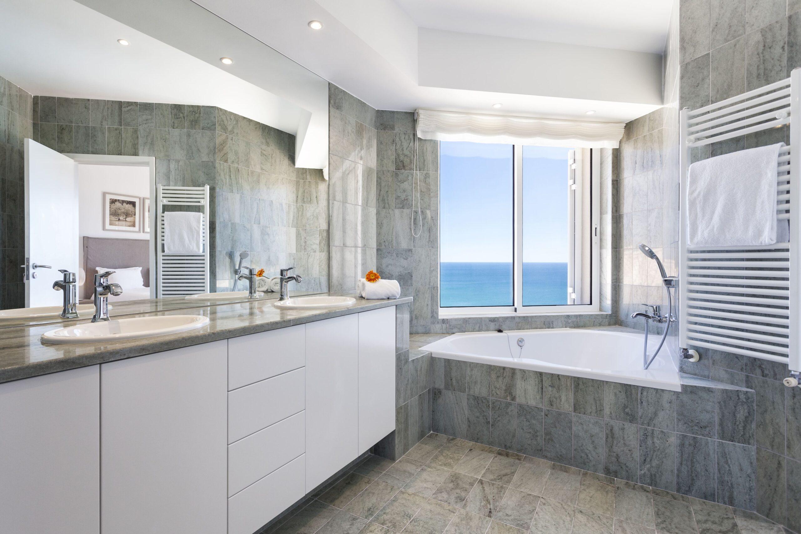 Villa Mar à Vista - Master bathroom
